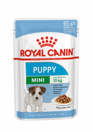 Royal Canin MINI PUPPY 85г