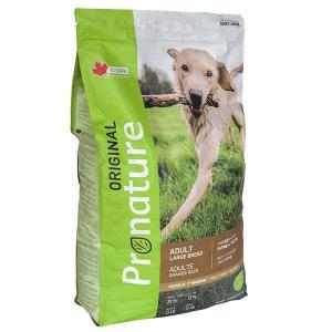 Pronature Оригинал NEW для собак крупных пород
