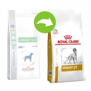 Royal Canin Urinary S/O LP18
