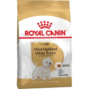 Royal Canin West Higland White Terrier Adult