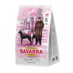 Savarra Adult Large Breed  для собак крупных пород