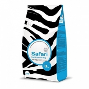 Safari Light for Senior Dog
