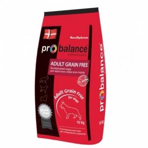 Probalance Adult Grain Free