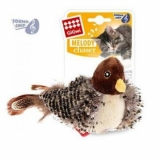 GiGwi  Птичка со звуковым чипом
