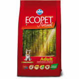 Farmina Ecopet Natural Adult Mini с курицей