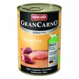 GRAN CARNO SENSITIV с индейкой для собак с чувствительным пищеварением