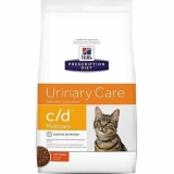 Hill's Prescription Diet c/d Feline Multicare Chicken