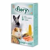 FIORY корм для морских свинок и кроликов Conigli e cavie