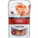 DELIPET куриные грудки с глюкозамином и хондроитином