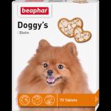 Beaphar Doggy's + Biotine  Кормовая добавка