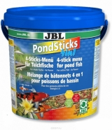 JBL Pond Sticks 4 in 1