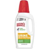 8in1 уничтожитель пятен, запахов и осадка от мочи собак NM Urine Destroyer