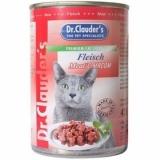 Dr. Clauder с мясом