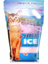 Savanna Ice с цветочным ароматом