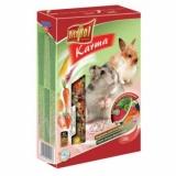 Vitapol корм для хомяков и кроликов с фруктами