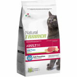 Trainer Natural Adult Cat с тунцом