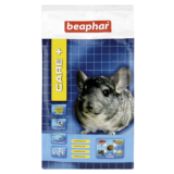 Beaphar Care+ корм для шиншил
