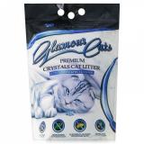 Glamour Cats голубые кристаллы