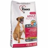 1st Choice Adult Sensitive Skin&Coat  для собак с чувствительной кожей и шерстью
