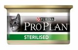 Pro Plan STERILISED 85