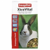 Beaphar Экстравитал корм для кроликов