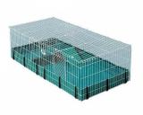 MidWest клетка для морских свинок Guinea Habitat Plus