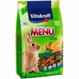 Vitakraft Menu Vital корм для кроликов