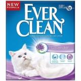 Ever Clean Lavander (с ароматом лаванды)
