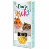 FIORY палочки для хомяков Sticks с медом