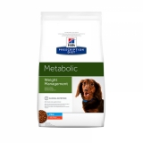 Hills PD Canine Metabolic mini