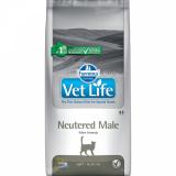 Vet Life Cat Neutered Male