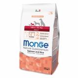 Monge Dog  Speciality Mini Adult Salmone