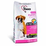 1st Choice Puppy Sensitive Skin&Coat  для щенков с чувствительной кожей и шерстью