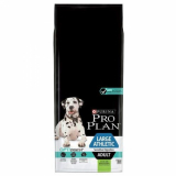Purina Pro Plan Large Adult Athletic с ягненком и рисом