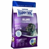 Happy Dog Irland (лосось-кролик)