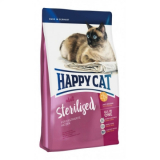 Happy Cat Supreme Adult Sterilised с альпийской говядиной