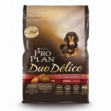 Pro Plan Adult Small & Mini Duo Delice