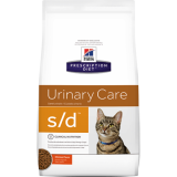 Hill's Prescription Diet s/d Feline