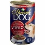 Special Dog  кусочки телятины
