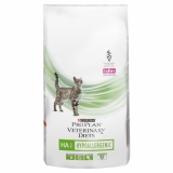 Purina Veterinary Diets HA при при пищевой аллергии