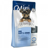 Happy Dog Supreme Young - Mini Baby&Junior