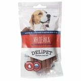DELIPET  салямини из индейки для собак