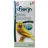 FIORY кормовая добавка для пения птиц Extra Cantus