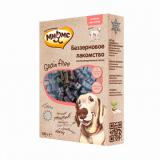 Мнямс беззерновое лакомство для собак Grain Free  100гр