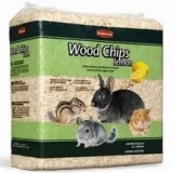 WOOD CHIPS lemon