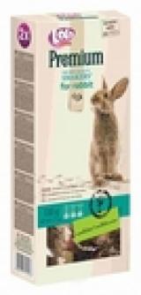 LO-smakers для кроликов ПРЕМИУМ
