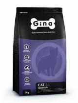 GINA Cat-30  корм для взрослых кошек с нормальным уровнем активности