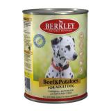 Berkley Говядина с картофелем