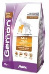 Gemon Dog Mini корм для взрослых собак мелких пород