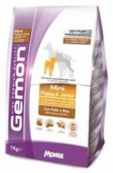 Gemon Dog Mini корм для щенков мелких пород